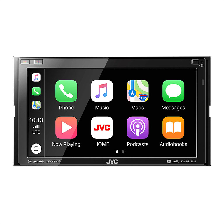 Crutchfield: Car Stereo, Speakers, Home Theater, Pro Audio