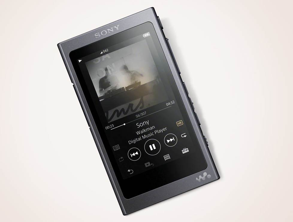 Sony Walkman NW-A45