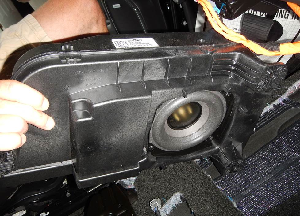 Upgrading The Stereo System In Your 2014 2019 Chevy Silverado Or Gmc Sierra