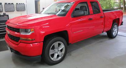 2014-2018 Chevy Silverado and GMC Sierra 1500; 2015-2019 2500 and 3500