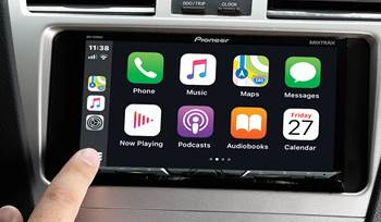 What is Apple CarPlay®?