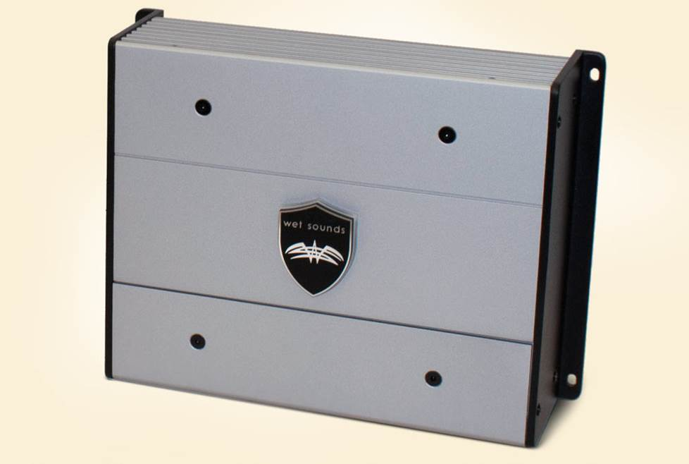 wetsounds HTX-4 amp