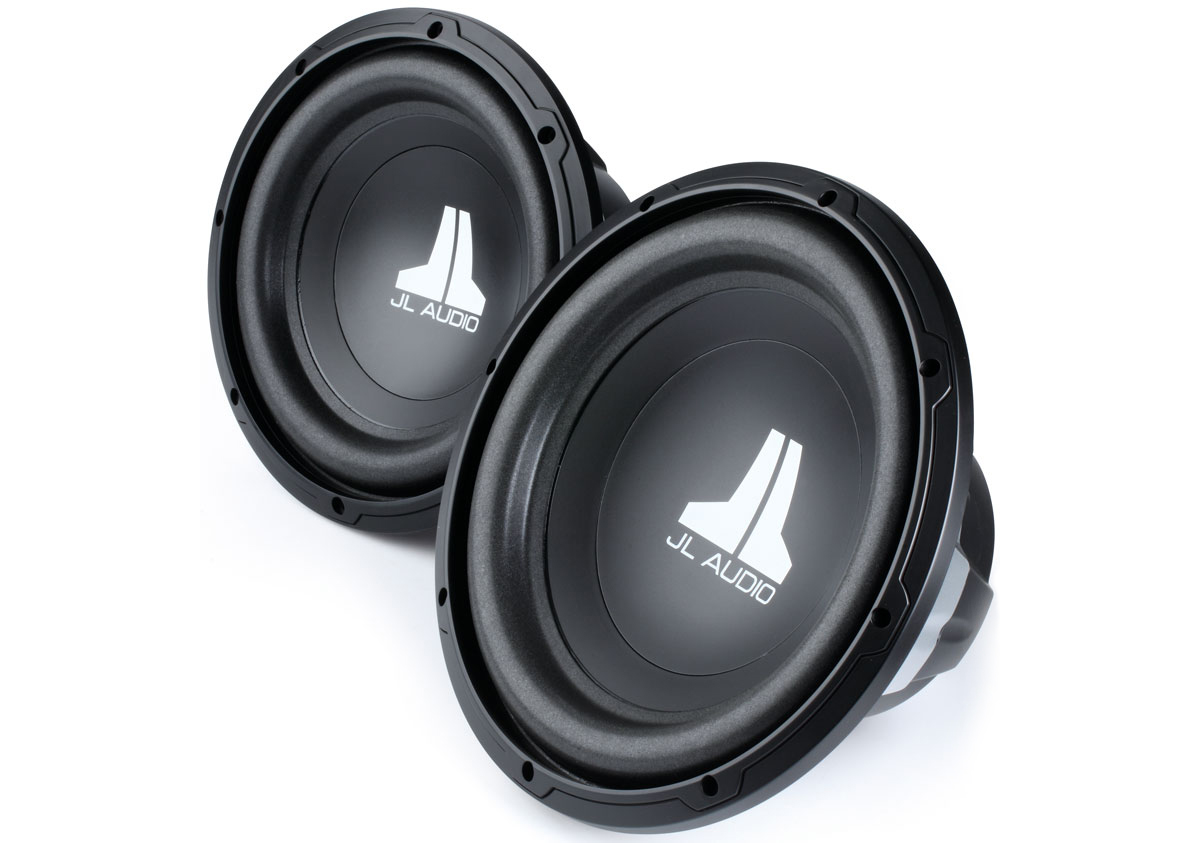 five things to consider when setting up a subwoofer in your car