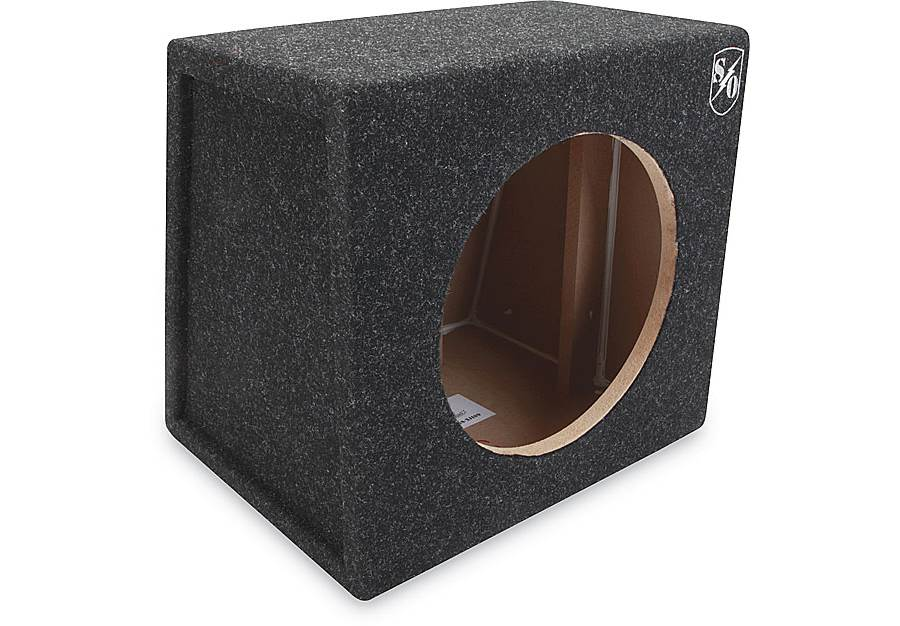Sealed sub enclosure