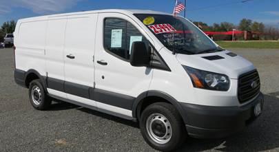 2015-2019 Ford Transit
