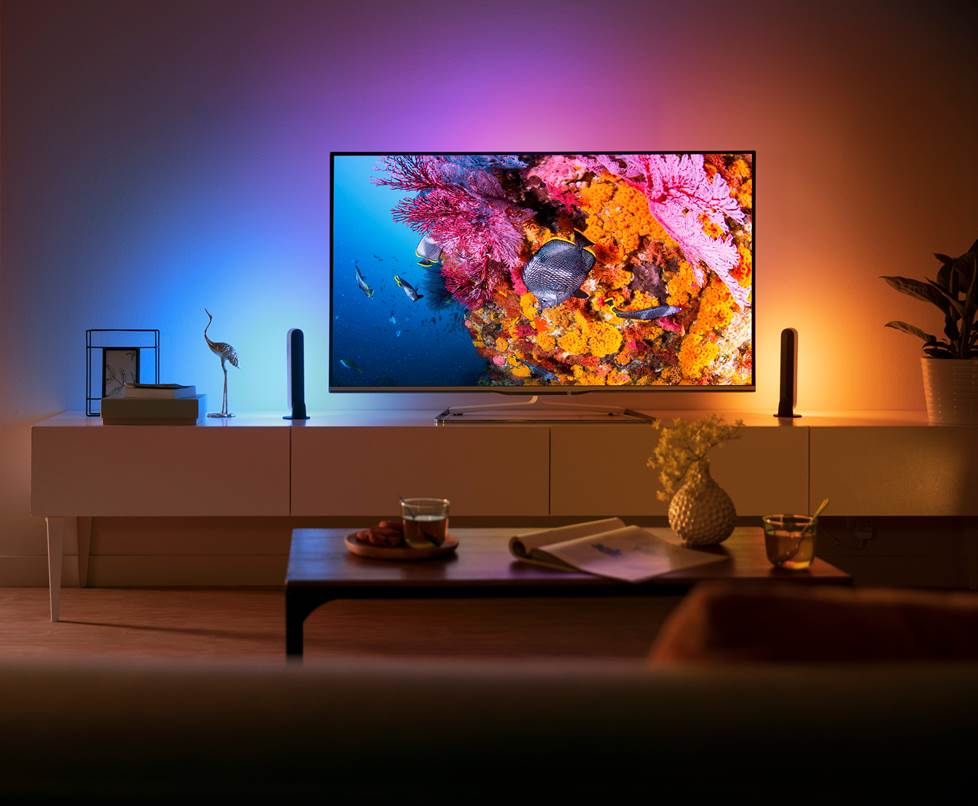 Phillips Hue Play light