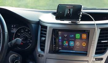 How to listen to high-res music in the car