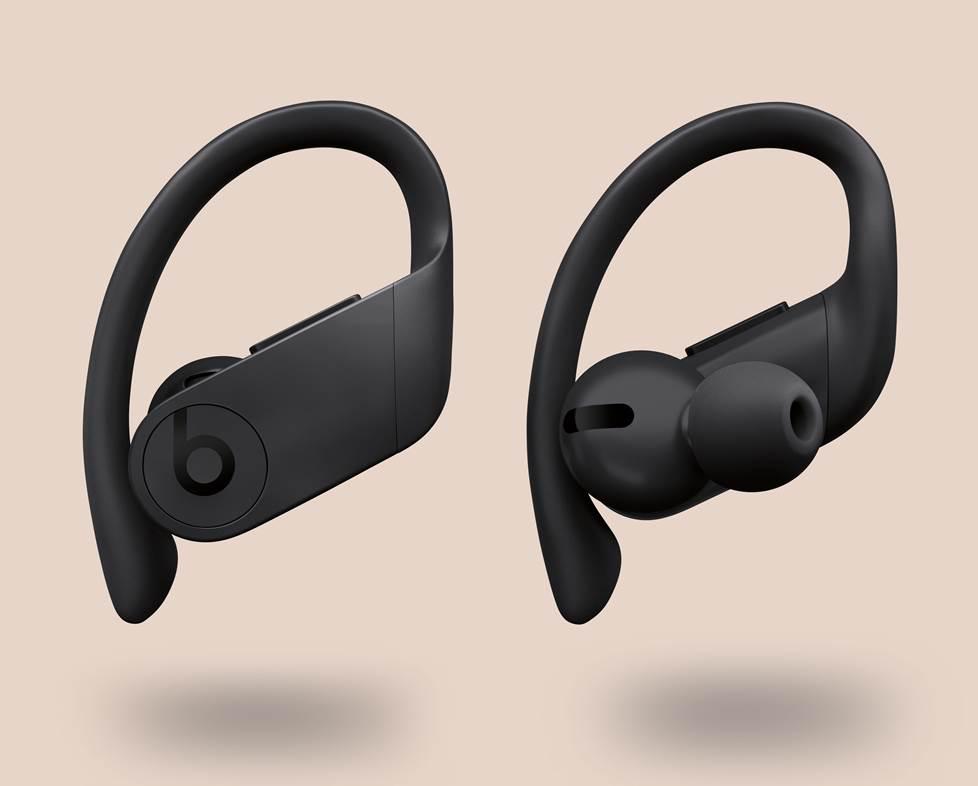 Beats by Dre true wireless sports headphones