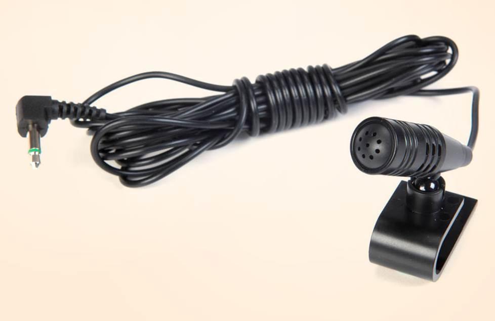 kenwood bluetooth microphone