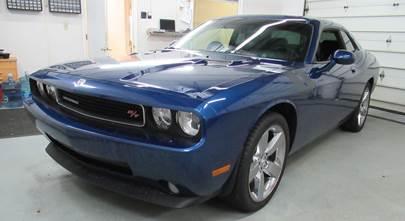 2008-2014 Dodge Challenger