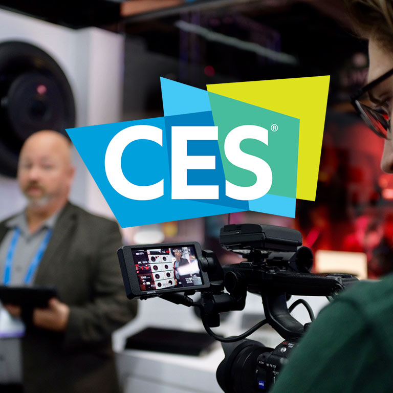 Crutchfield at CES 2020