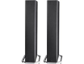 on select Definitive Technology speakers