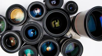 How to choose the right lens for your DSLR or mirrorless camera