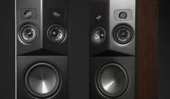 A behind-the-scenes look at Polk Audio's Legend Series speakers