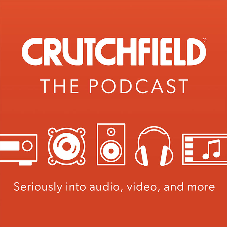 Crutchfield Spotlight