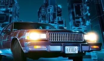 Meet the Crutchfield Car of the Future