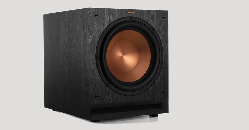 Klipsch SPL-120 Powered subwoofer