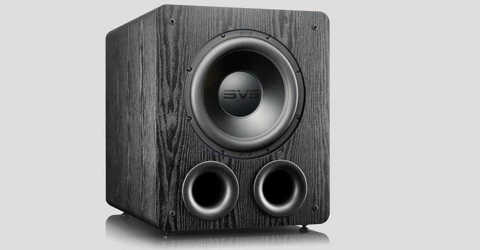 SVS PB-2000 Pro Powered subwoofer