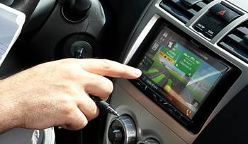 Best in-dash navigation stereos for 2021