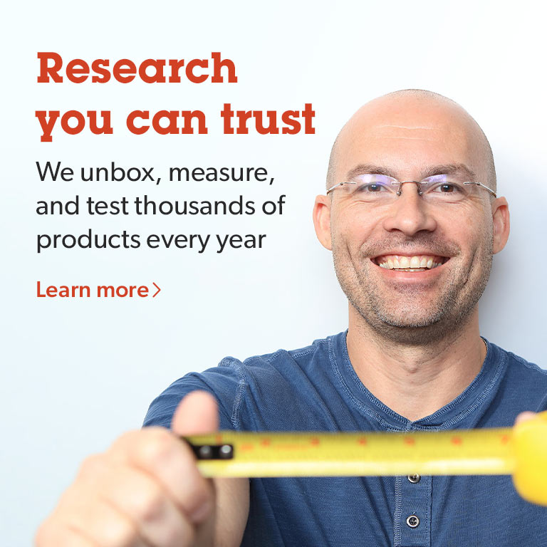 Research you can trust
