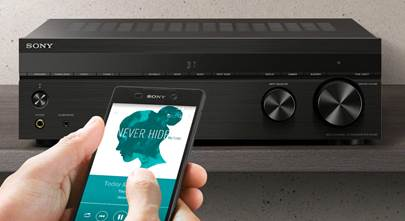 Best AV receivers for 2021