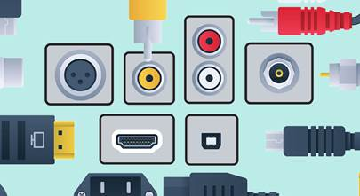 Choosing Audio and Video Cables