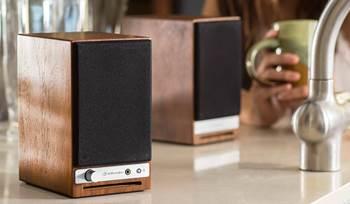 Best powered speakers for stereo listening