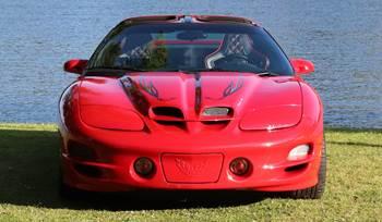 Upgrading the audio in a 2001 Pontiac Firebird