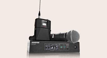 Complete beginner's guide to wireless microphones
