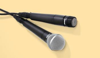 Microphones buying guide