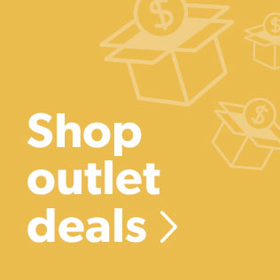 Shop outlet deals