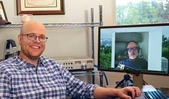 A conversation with Bose legend Dan Gauger