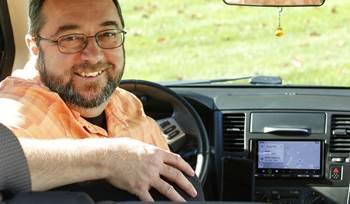 Review of the Sony XAV-AX5500 car stereo