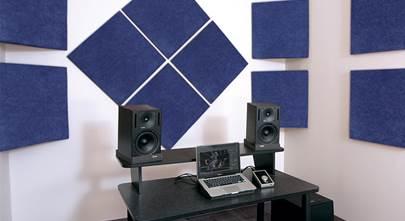 Room acoustics guide