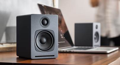 Guide to high-fidelity computer audio