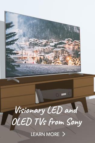 TVs & Video