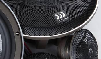 Morel car speakers shopping guide