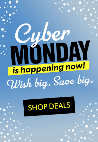 Cyber Monday at Crutchfield