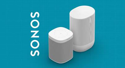 Sonos One vs Sonos Move