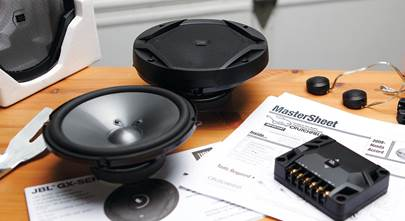 Car speakers buying guide