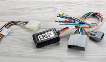 A guide to car stereo wiring harnesses