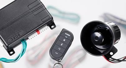 How to choose a car alarm