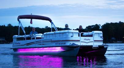 Cool gear and smart ideas for your boat's new audio system