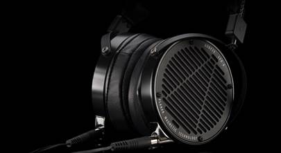 Intro to planar magnetic headphones