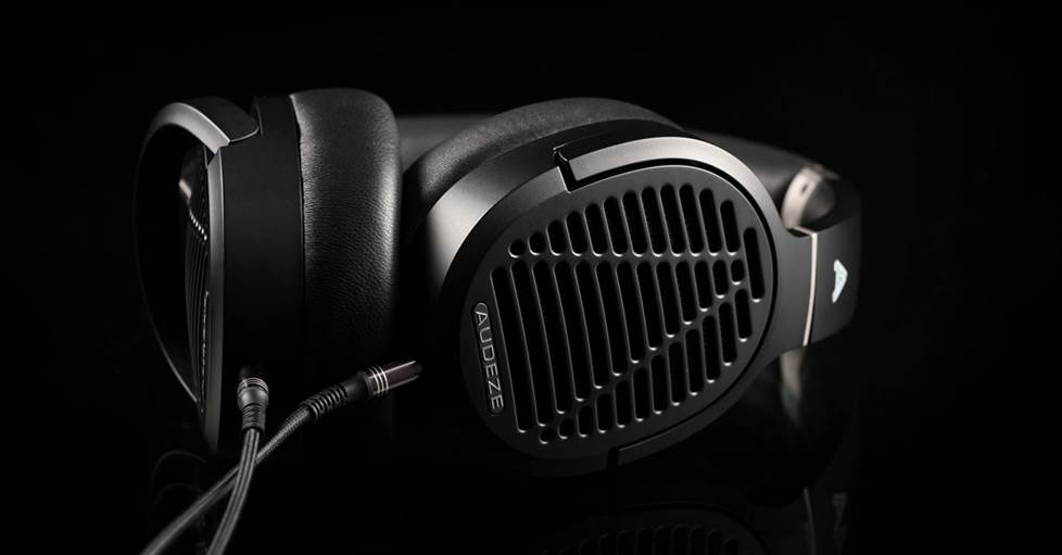Audeze LCD1 headphones