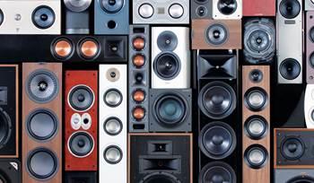 Home speakers 101