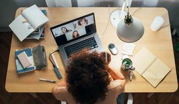 5 tips for improving your Zoom meetings