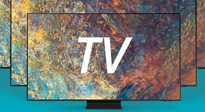 TV sizes and viewing distance