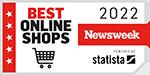 Newsweek America's Best Online Shops
