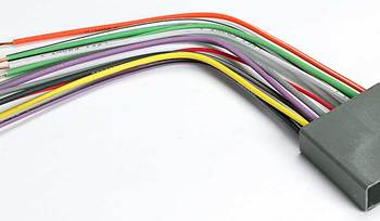 Four ways to connect your receiver's wiring harness